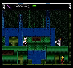 Скриншот #2 Adventures Of Rad Gravity