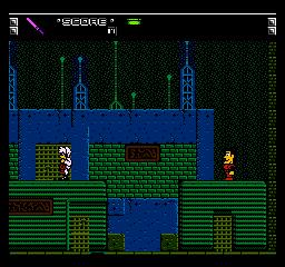 Скриншот #3 Adventures Of Rad Gravity