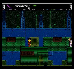Скриншот #4 Adventures Of Rad Gravity