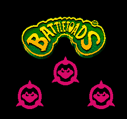 Скриншот #1 Battletoads - боевые жабы