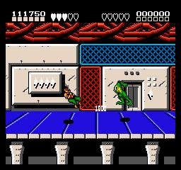 Скриншот #10 Battletoads And Double Dragon