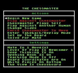 Скриншот #2 Chessmaster