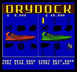 Скриншот #10 Eliminator Boat Duel