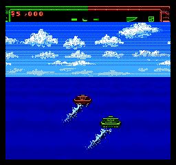 Скриншот #11 Eliminator Boat Duel