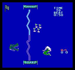 Скриншот #4 Eliminator Boat Duel
