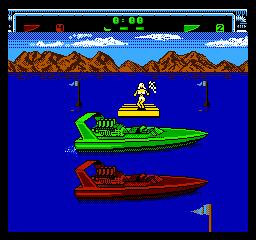 Скриншот #5 Eliminator Boat Duel