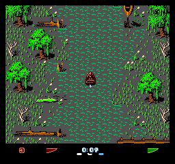 Скриншот #6 Eliminator Boat Duel