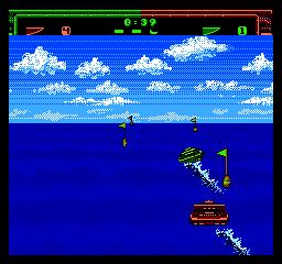 Скриншот #7 Eliminator Boat Duel