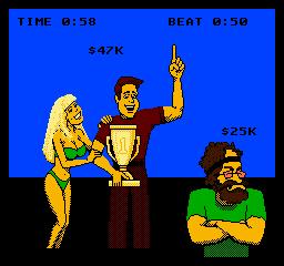Скриншот #8 Eliminator Boat Duel