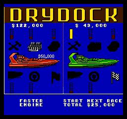 Скриншот #9 Eliminator Boat Duel
