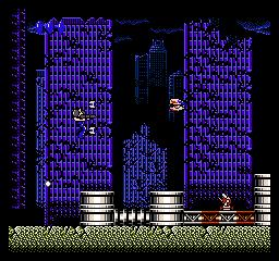 Скриншот #1 Последняя миссия