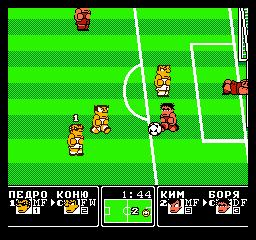 Скриншот #3 Убойный футбол. Goal 3