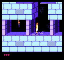 Скриншот #1 Prince Of Persia