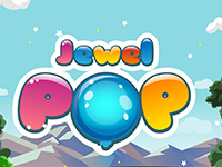 Играть в игру Jewel Pop онлайн