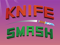 Играть в игру Knife Smash онлайн