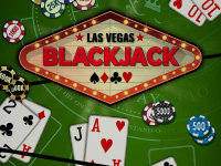 Играть в игру Las Vegas Blackjack онлайн