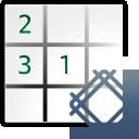 Argyle Sudoku