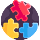 Floating Puzzles