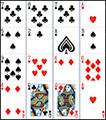 Mahjong Karten