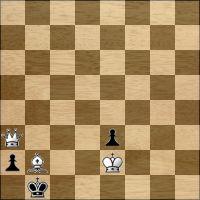 Шахматная задача №125748