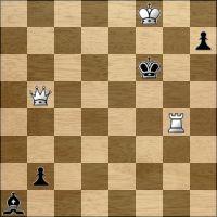 Шахматная задача №125756