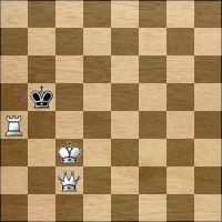 Шахматная задача №125785