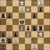 Шахматная задача №125789