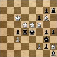 Шахматная задача №125803