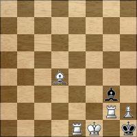 Шахматная задача №125805