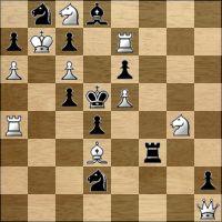 Шахматная задача №125819