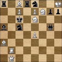 Шахматная задача №125821