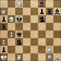Шахматная задача №125822