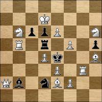 Шахматная задача №125825
