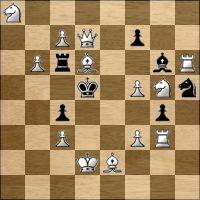 Шахматная задача №125826