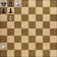 Шахматная задача №125828