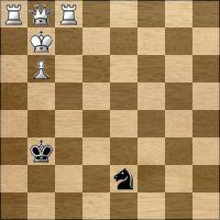 Шахматная задача №125831