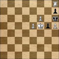 Шахматная задача №125837