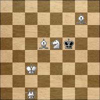 Шахматная задача №125839