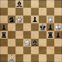 Шахматная задача №125846