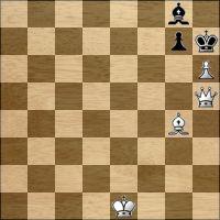 Шахматная задача №125849