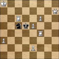 Шахматная задача №125850