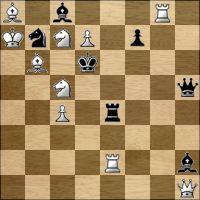 Шахматная задача №125852