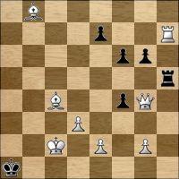 Шахматная задача №125854
