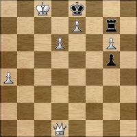 Шахматная задача №125865