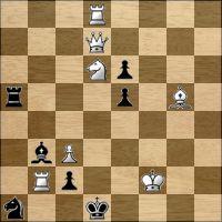 Шахматная задача №125868