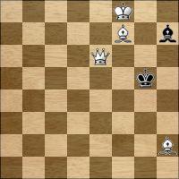 Шахматная задача №125872