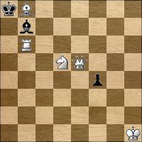 Шахматная задача №125885
