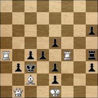 Шахматная задача №125898