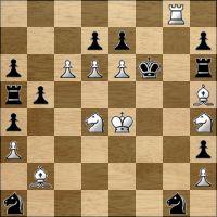 Шахматная задача №125908
