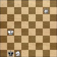Шахматная задача №125909